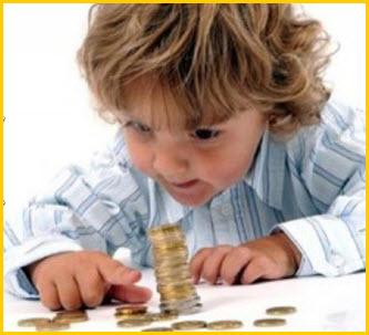 Карманные деньги. Как научить детей правильно распоряжаться ими?