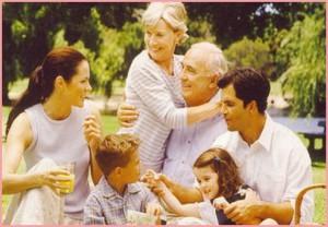 Притча о родителях, детях и долге.