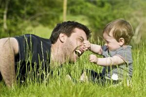 Стать отцом – легко. Быть папой – трудно! Рекомендации