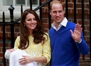 Рождение наследницы в королевской семье – главное событие года в Великобритании.
