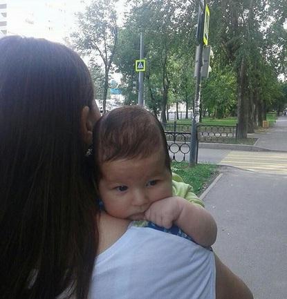 Мишане 3 месяца