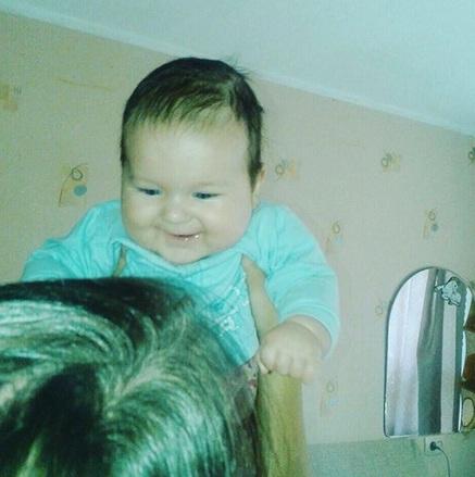 Мишане 4 месяца
