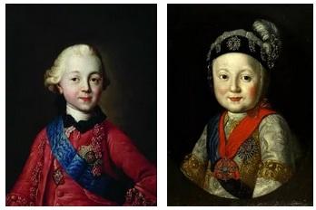 Екатерина II – педагог на троне