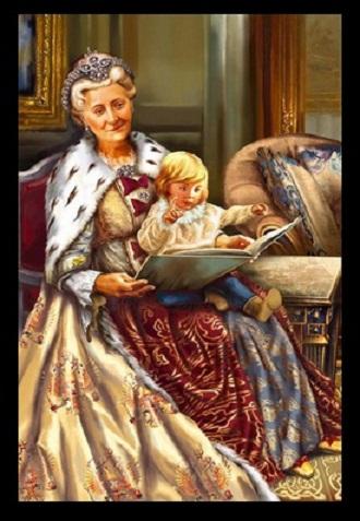 Екатерина II – педагог на троне (часть 3)